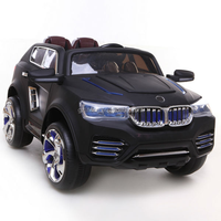 12V Rechargeable Children Toys Car battery power wheels Kids car