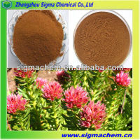 Hot Selling Rhodiola Rosea P.E CAS NO 97404-52-9