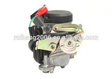 50cc SCOOTER carb CARBURETOR 4stroke chinese GY6 139QMB engine Carb