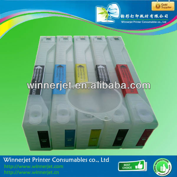 Top quality!!! ink tank inkjet printer for EPSON 7900 9900 wholesale price