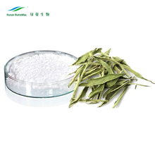 Natural sweetener Stevia Leaf Extract Steviosides 80%,90%,95% from cGMP factory