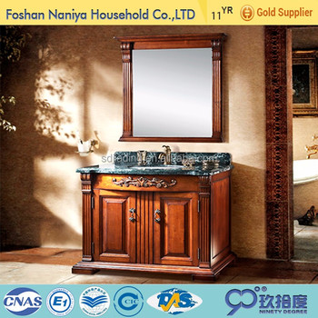 45 inch bathroom vanity,bathroom vanity with PVC door