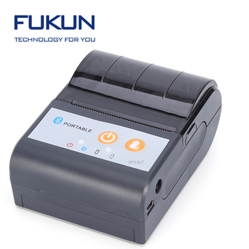 2inch portable bluetooth thermal printer support Android