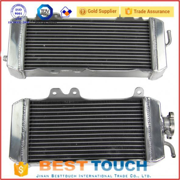 40MM 2ROW performance radiator skyline for KTM 125/144/150/200/250/300 SX/SXS/XC/XC-W 2008-2013