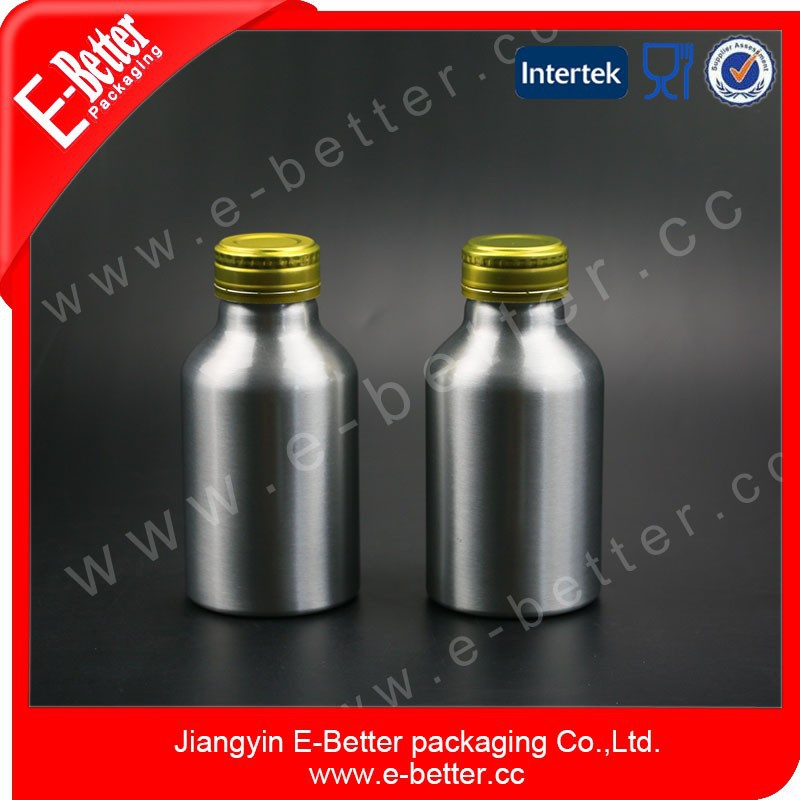 new arrive big mouth aluminum bottle for energy drink