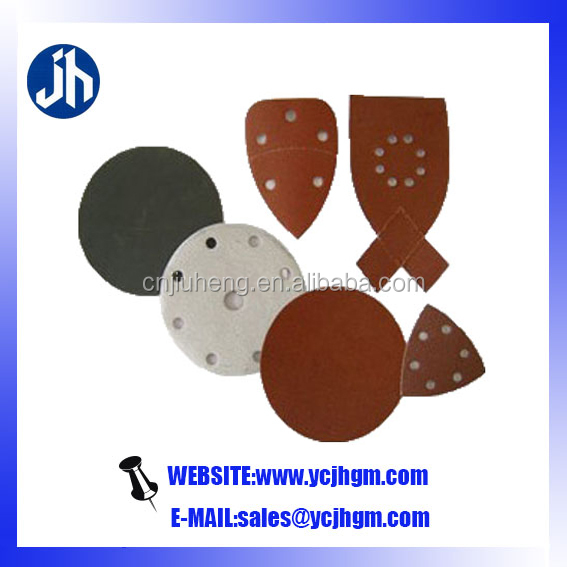 3m abrasive paper for metal/wood/stone/glass/furniture/stainless steel