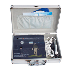 newest device of diagnosis quantum metabolic analyzer