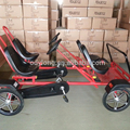 four seat 4 wheel person pedal car F4150