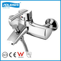 bathroom brass body tap bath mixer faucet 32116