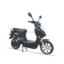 popular 60V 450W strong power electric scooter moped/ classic vespa scooter/electric motorcycle