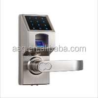 magnetic digital lock safe for interior doors