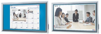 Super clear! Video Conference: LiveOn