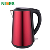 China Supplier Home Appliances Tea Red