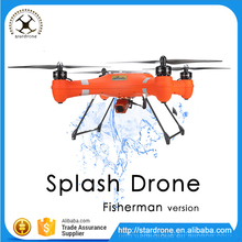 Swellpro Waterproof Splash Drone Fisherman SaR Fishing Version RC Quadcopter