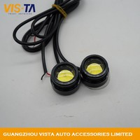 Vista Newest Product 3W Xenon White eagle eye led with 3M Tape