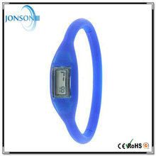Fashion sport watch mix color with ce&rohs standard promotion jonson unisex watches