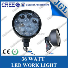 36w led driving light, motorcycle led driving lights,12v led cree driving lights