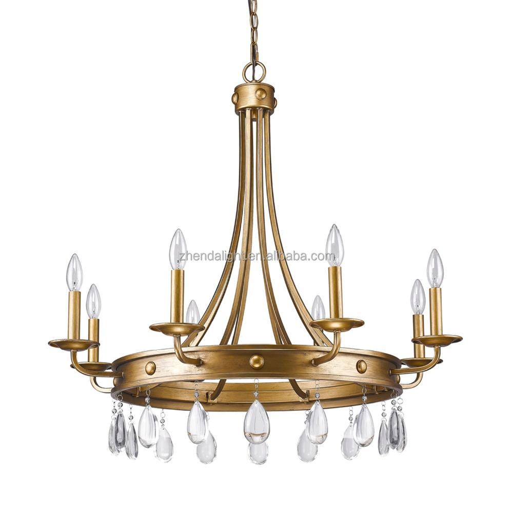 Fantaisie cristal lustre d coration lumi re pour h tel - Lumiere salon decoration ...