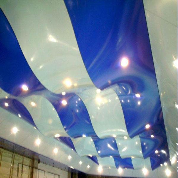 Dise os de techo decorativo pvc falso techo suspendido - Falso techo decorativo ...