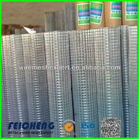 mild steel weld wire mesh In Rigid Quality Procedures(Manufacturer/Factory in China)