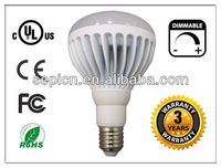 cUL led flood bulb BR30 E26 11W Warm white 3 years warranty dimmable