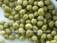 Canned Sweet Green Peas from Fresh materials in tin 425ml