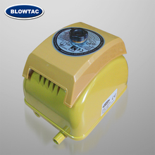AP-80L linear septic tank air pump