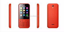 In stock !!!Cheap 2.4inch mi mobile phone in shenzhen China
