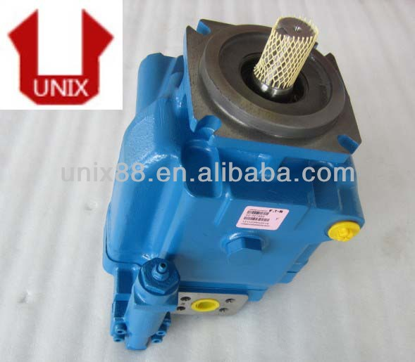PVH081 variable displacement hydraulic piston pump vickers piston pump