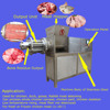 Low price boneless chicken machine machinery meat cutting machine