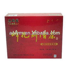 High Quality amber herb medicine