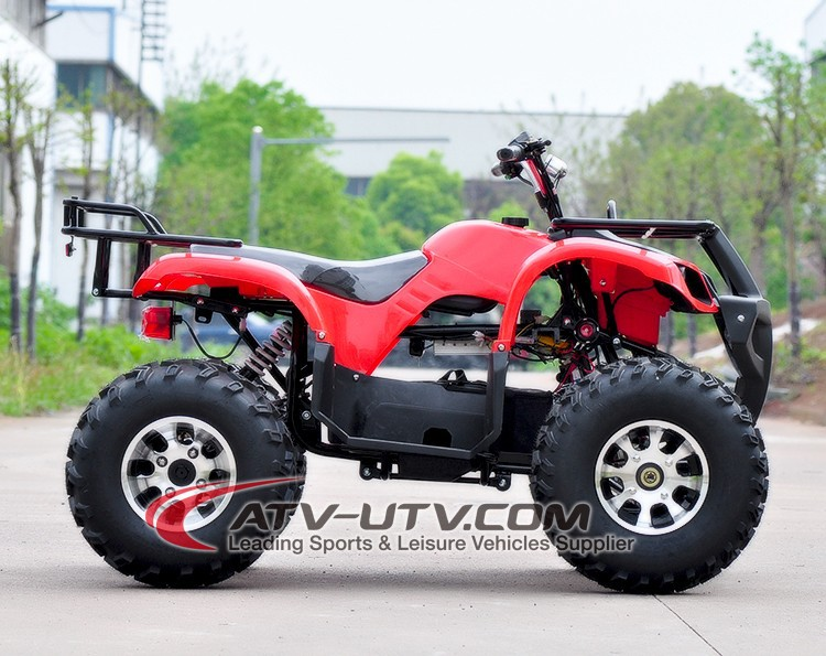 EEC approval 500W sport quad bike / atv