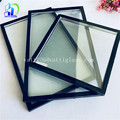 Window glass cheap price LOW-E reflective glass in building glass