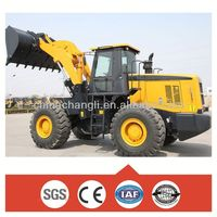 2014 rubber track loader