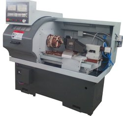functions of lathe machine ----CK6432