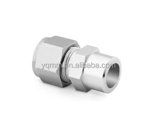 Swagelok male pipe weld connector buy welding machine