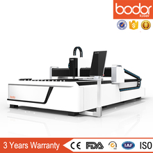 CNC Factory supplier label laser cutting machine for metal