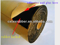 adhesive backed foam rubber,adhesive foam rubber,adhesive rubber foam sheet
