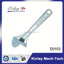 Adjustable Wrenches Pvc Handle