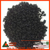 clean SBR Black rubber granules for running track