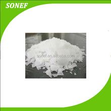 Caustic soda flake with high quality