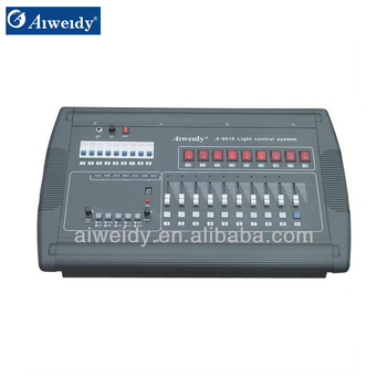 Guangzhou aiweidy Good material dmx controller lighting console dmx controller lighting console