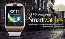 2015 Smart Watch compatible with andorid