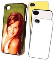 Sublimated Cellphone Casings