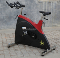 Sports Equipment / Commercial Machine / Spinning Bike TZ-7010