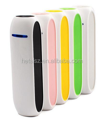 Mini Portable Power Bank 2600mAh External Battery Charger for Smart Phones