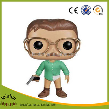 Custom 4inch vinyl figures, Big head cartoon vinyl figures, Making pvc vinyl figures