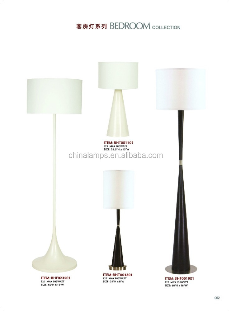 Traditional festival table lamps mushroom resin table lamp design with linen lampshade for hotel salon equipment supply