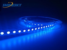 Optional Rating IP65 IP67 IP68 Waterproof Smd 5050 60leds RGB Led Strip