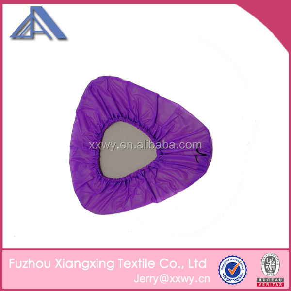 High Quality&Attrative Designs Waterproof PVC Bicycle Seat Covers/Bike Saddle Cover,good for promotion